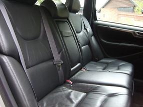 2003 VOLVO V70 2.4 D5 SE ESTATE - 7 SEATER, REAL NICE EXAMPLE! image 2