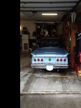 1963 Mercury Comet Convertible 351W V8 Tremec 5spd Cruiser Hot Rod Classic Ford! image 3