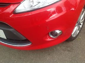 ford fiesta 2011 12 months M.O.T 6 months TAX image 7