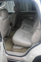 Cadillac Escalade white with premium package must see!! image 7