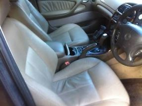 2000 WH STATESMAN V6 LEATHER16