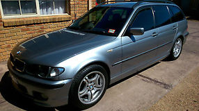 BMW 2003 320i M SPORT Touring Wagon