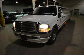 2003 Ford Excursion 200