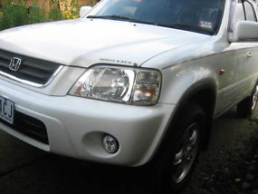 Honda CRV (4x4) Sport (1999) 4D Wagon 4 SP Automatic 4x4 (2L - Multi Point... image 1