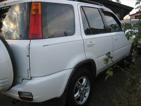 Honda CRV (4x4) Sport (1999) 4D Wagon 4 SP Automatic 4x4 (2L - Multi Point... image 3