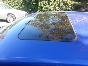 2006 VW Volkswagen Golf R32 5 door Hatchback Auto DSG Sunroof AIR (not GTI) MK5 image 5