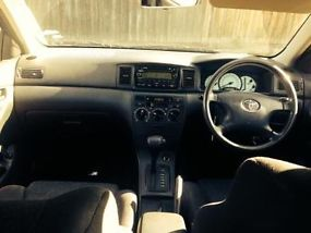 Toyota Corolla Ascent (2005) 5D Hatchback 4 SP Automatic (1.8L - Multi... image 4