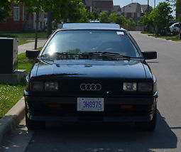 Audi : Other Coupe image 6