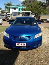 Toyota Camry Altise Limited (2006) 4D Sedan 4 SP Automatic (2.4L - Multi... image 3