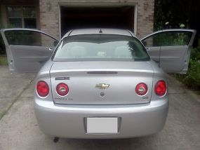 chevy cobalt coupe ls 2009 1owner 72000m clean title av. Black Bedroom Furniture Sets. Home Design Ideas
