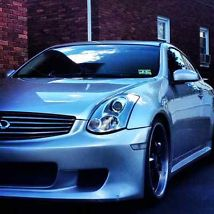 g35 coupe twin turbo fully built 500 hp. Black Bedroom Furniture Sets. Home Design Ideas