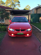 Holden Commodore SS (2001) 4D Sedan Automatic (5.7L - Multi Point F/INJ) 5 Seats image 2