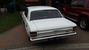 ford xy fairmont 1971 image 5