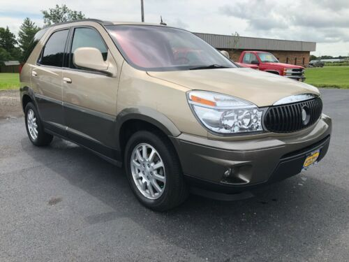 2005 Buick Rendezvous 4dr Fwd image 3