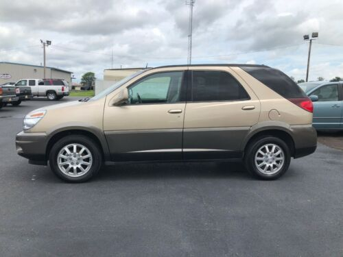 2005 Buick Rendezvous 4dr Fwd image 4