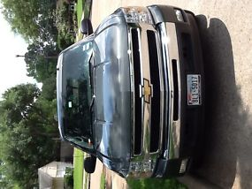 2011 Chevrolet Silverado 1500 LT Crew Cab Pickup All Star Edition w/rare paint!! image 1