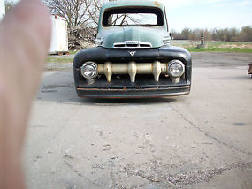 Ford : F-100 Mercury M-3