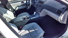 2008 Mercedes-Benz C300 Sport Sedan 4-Door 3.0L Very Low Miles image 6