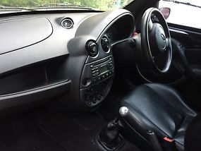 Ford Streetka 1.6i Winter Edition 2dr image 3