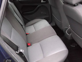 FORD FOCUS 1.6 LX TDCI, ESTATE, NEW SHAPEFULL SERVICE HISTORY image 7