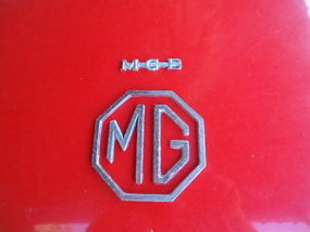 MGB Tourer 1968 discounted $10.00 each day till sold image 6