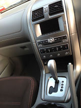 Ford Territory TS (2009) 4D Wagon 4 SP Auto Seq Sports (4L - Multi Point... image 7