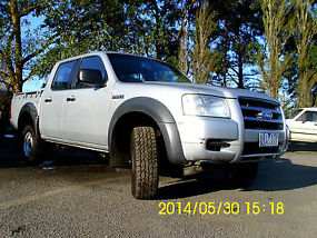 Ford Ranger 2007 XL