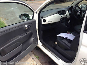 Fiat 500 1.3 MultiJet diesel manual  image 5