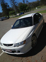 Holden VY Supercharged 2004