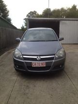 2006 Holden Astra - MUST SELL