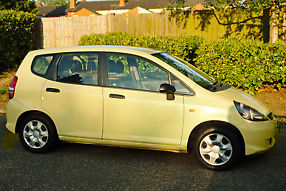 Honda Jazz S 1.2 iDSI 2005 5DR MOT TAX HISTORY. 94K MILES - Low Insurance image 5