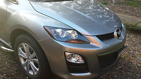 Mazda CX7 MZR-CD Turbo Diesel 2010 LUXURY SPORT AWD image 6