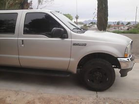 Ford: Excursion XLT