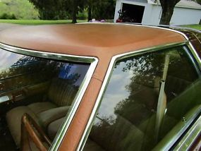 1977 Ford Thunderbird, Classic All Original, Mint Condition! Only 80,000 Miles! image 6