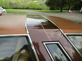 1977 Ford Thunderbird, Classic All Original, Mint Condition! Only 80,000 Miles! image 7
