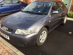 2000 Audi A3 1 9 Tdi Se New Turbo Cambelt Fsh Full Mot