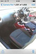 SALVAGE NISSAN JUKE STUNNING FULLY REPAIRED image 2