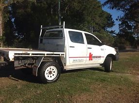 Toyota Hilux 2007 image 1