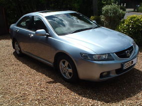 Honda Accord 2.0 Executive 2004 (petrol). image 1