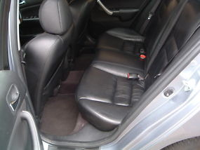 Honda Accord 2.0 Executive 2004 (petrol). image 5