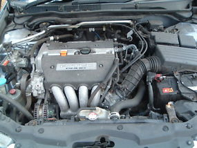Honda Accord 2.0 Executive 2004 (petrol). image 6