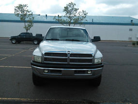 Diesel4x4Extended Cab***No Reserve***Priced to sell image 3