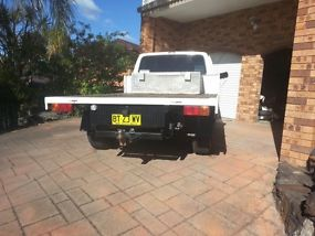 1990 Ford F250 Ute image 1