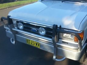 1990 Ford F250 Ute image 3