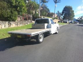 1990 Ford F250 Ute image 4