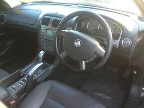 Holden Adventra CX6 (2008) 4D Wagon 5 SP Automatic (3.6L - Multi Point F/INJ)... image 3