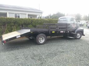 GMC : Other deck truck image 3