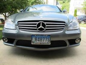 2006 Mercedes-Benz CLS500 withAMG Package image 2