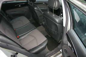 Mercedes E320 CDi Avantgarde Estate Automatic. 2003. image 5
