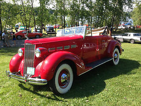 PACKARD: cc120 COUPE image 1